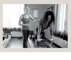 2012 Pilates Inspiration of the Month Video