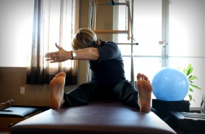 How can Pilates help me relieve stress in my life?