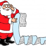 Click on Santa to make your Rivercity Pilates Wish List!
