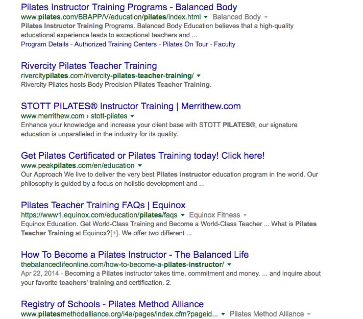 How Do I Get Certified To Teach Pilates Rivercity Pilates