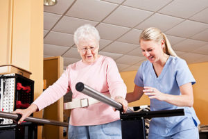 What's next after Physical Therapy?