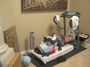 Finally.. a piece of fitness equipment you will actually use!!