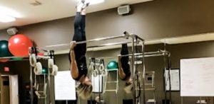 Advanced Pilates Teacher Training