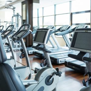 Do you hate gyms?