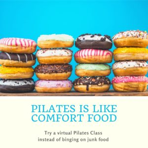 What do Pilates & Oreos have in common?